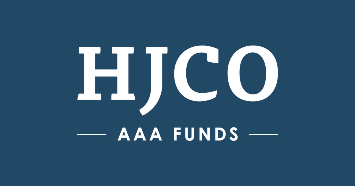 Update HJCO AAA Funds
